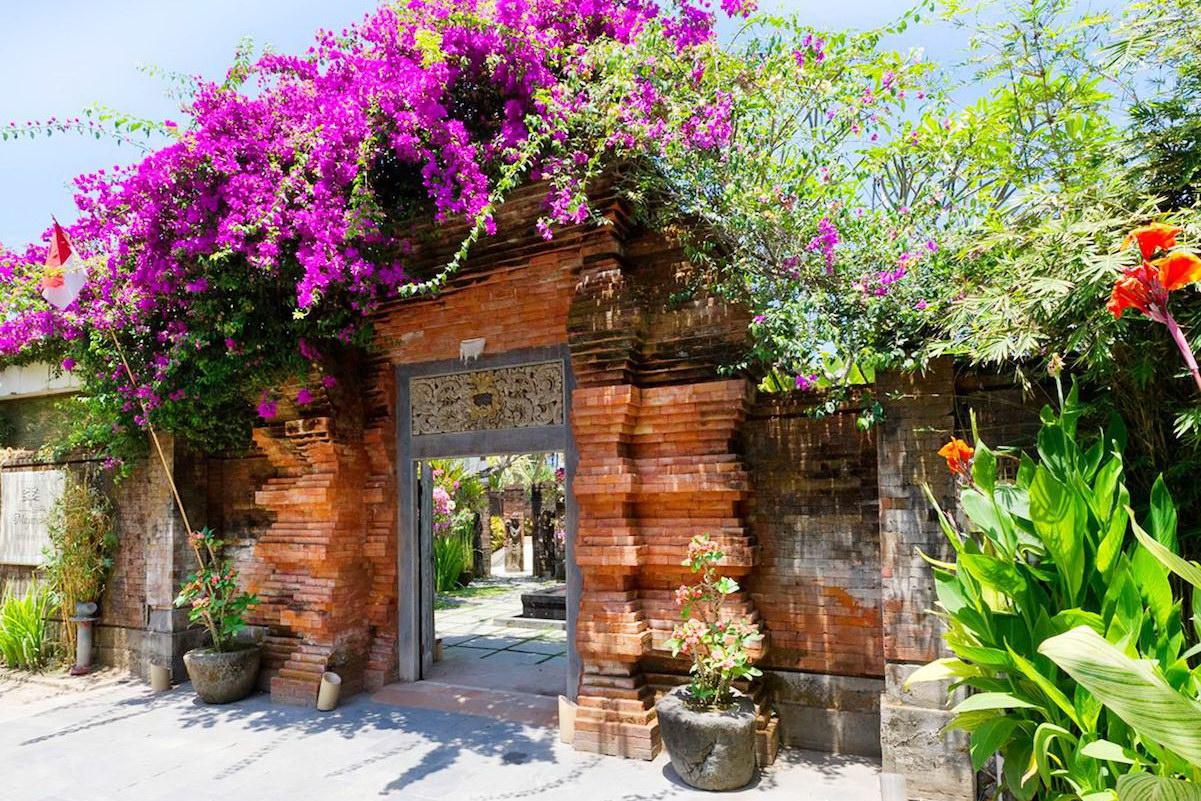 Villa Nataraja