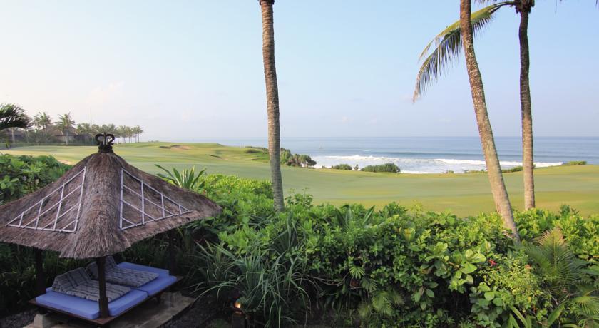 Villa Ocean & Golf
