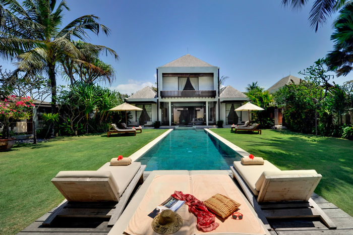 Villa Raj