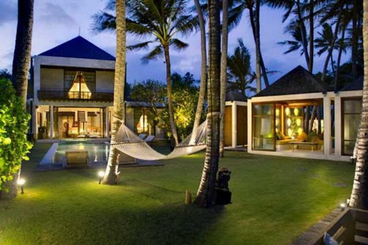 Villa Samudra