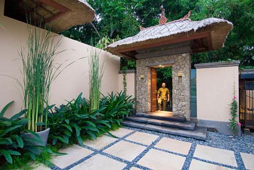 Villa Sati Ubud