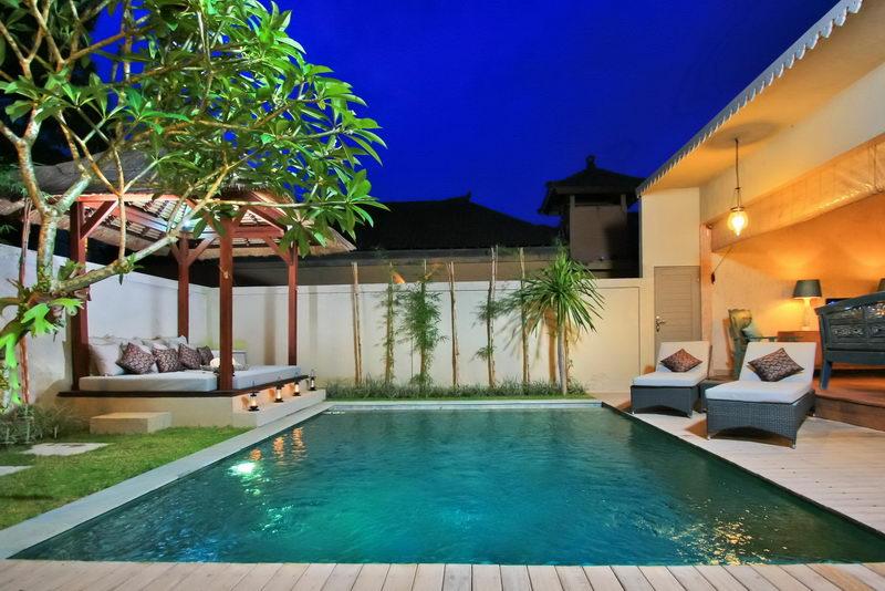 Villa Zenitude