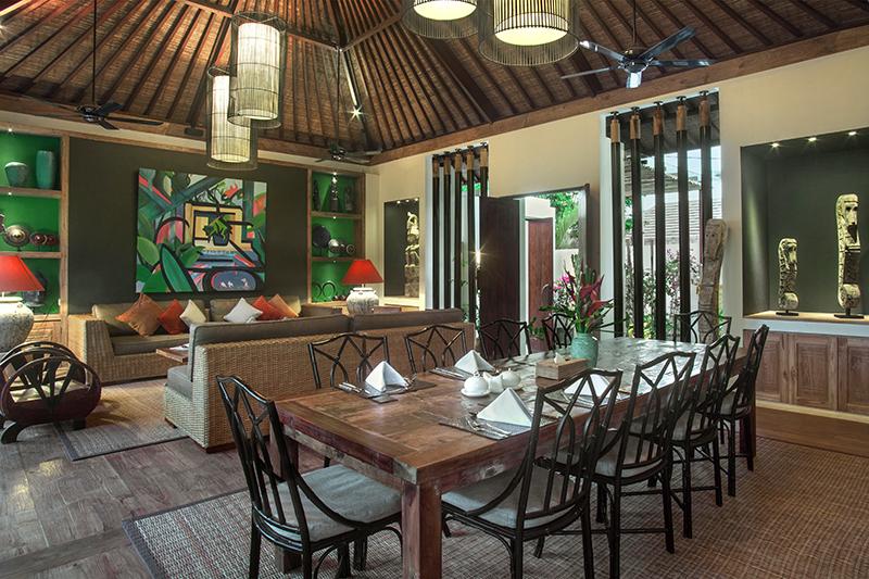 Villa Abakoi
