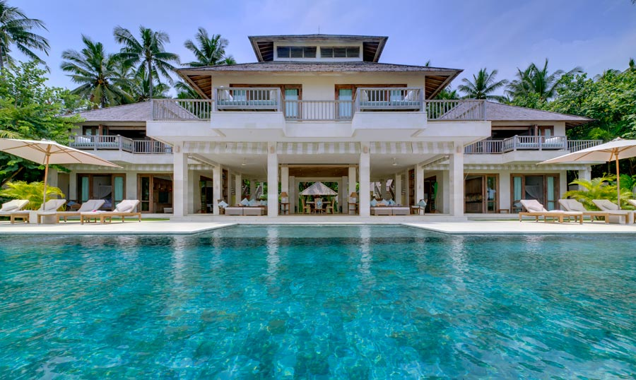 Villa Angsoka @ Siri Mendira Beach Villas