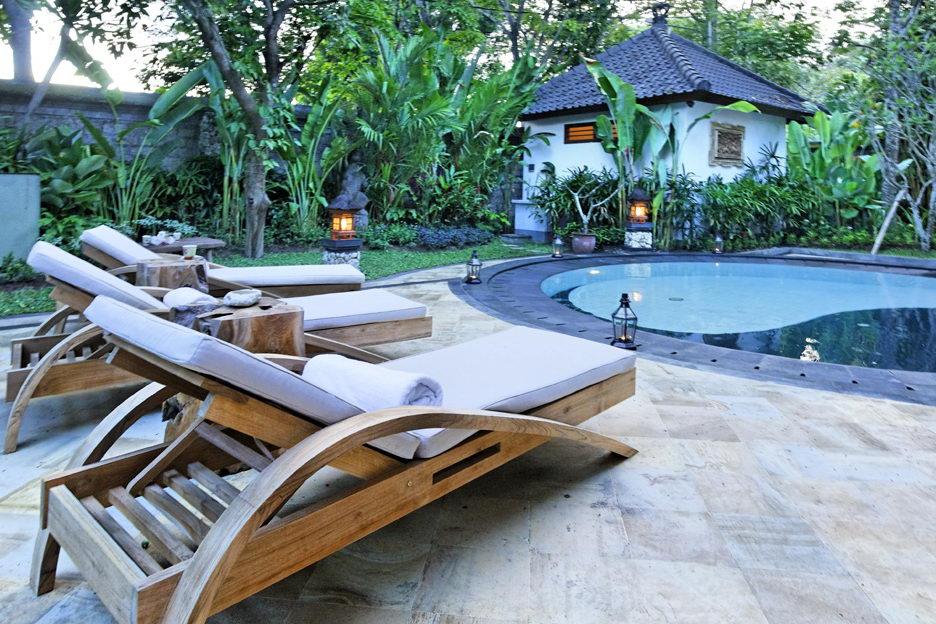 Villa Asih Kuta