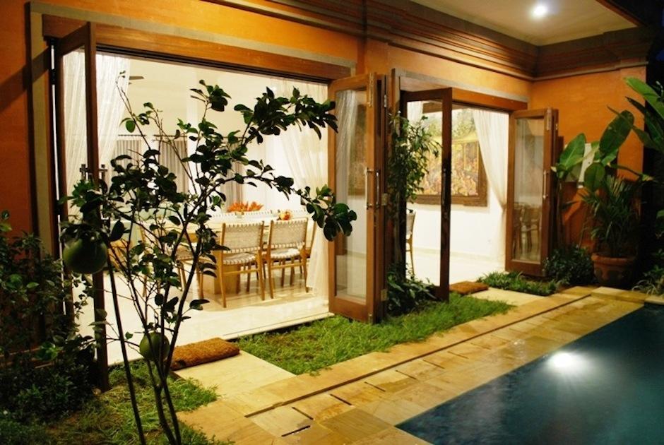Villa Asih Sanur