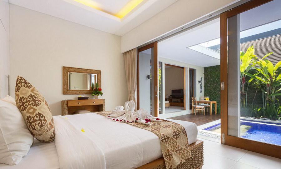 Villa Bali Easy Living