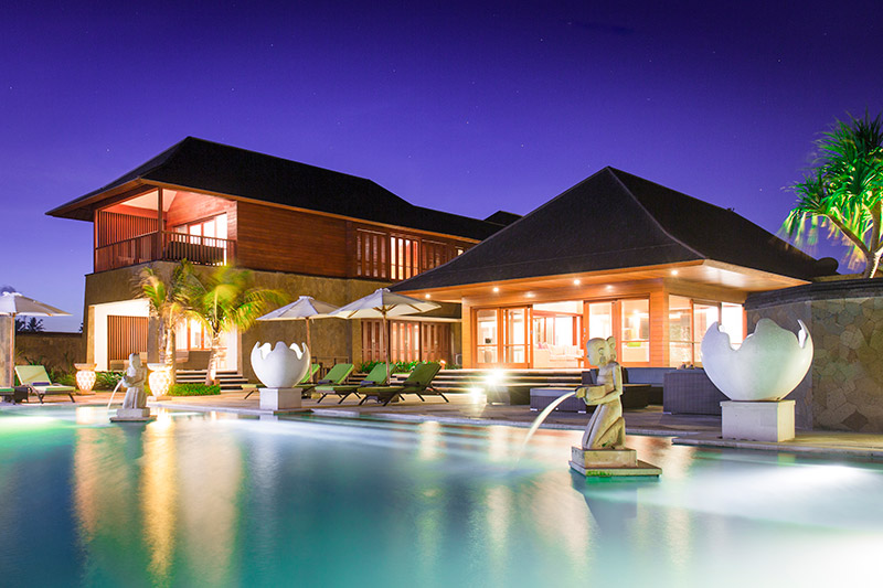 Villa Bayu Gita