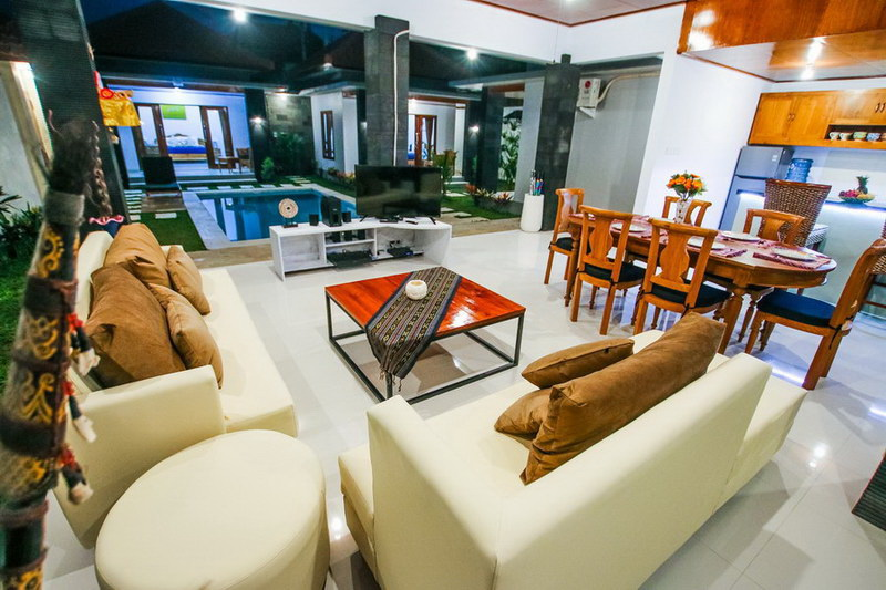 Villa Bayu
