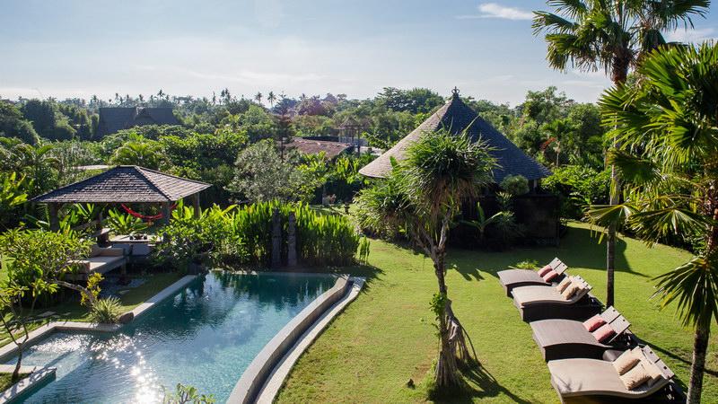 Villa Bunga Desa