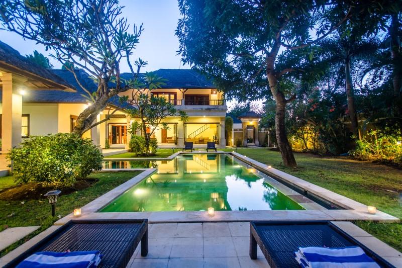 Villa Cemara Seminyak