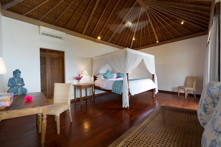 Villa Cempaka @ Siri Mendira Beach Villas