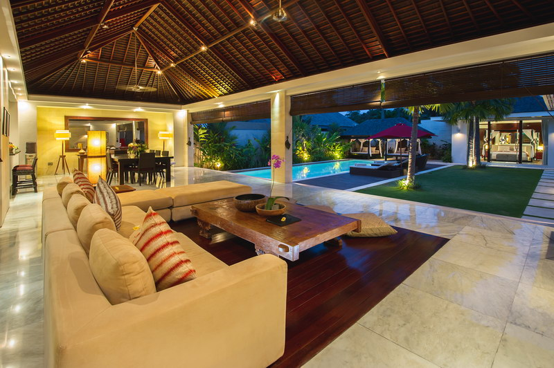 Villa Chandra