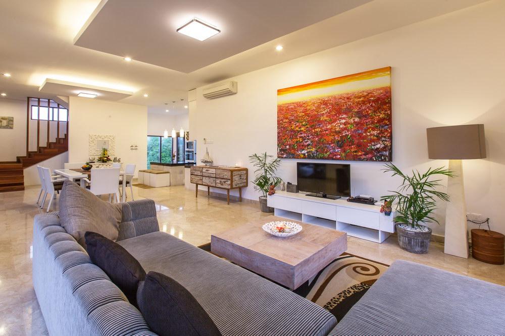 Villa Club Corner Residence