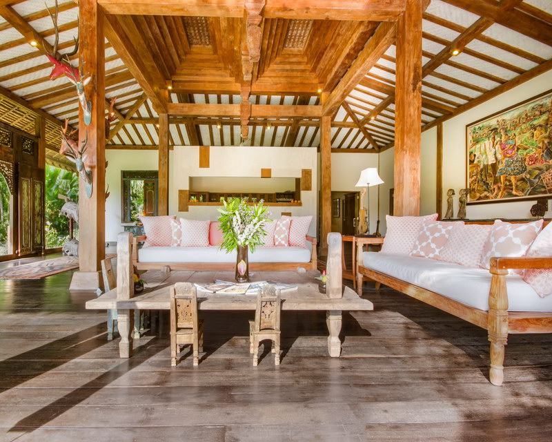 Villa Desa Roro