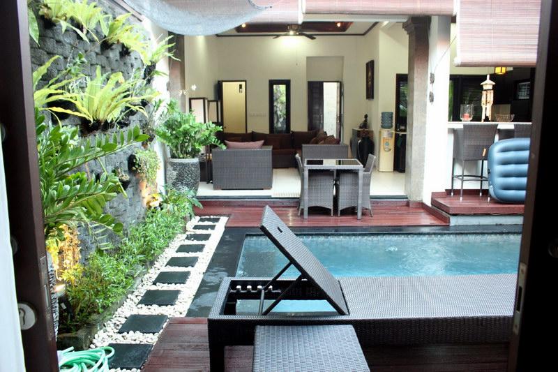Villa Jardin Sari