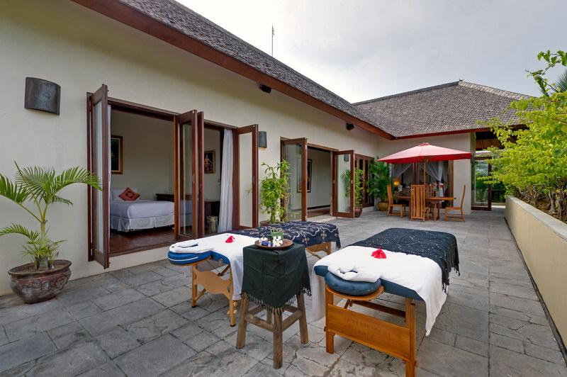 Villa Kalimaya