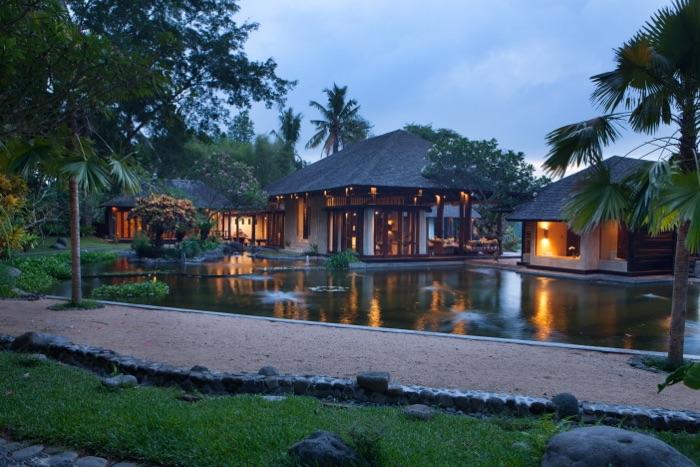 Villa Kamaniiya