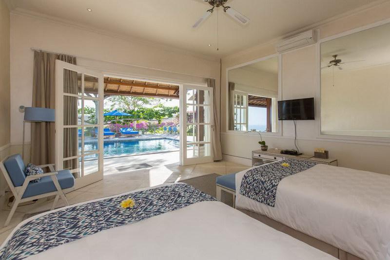 Villa Karang Putih