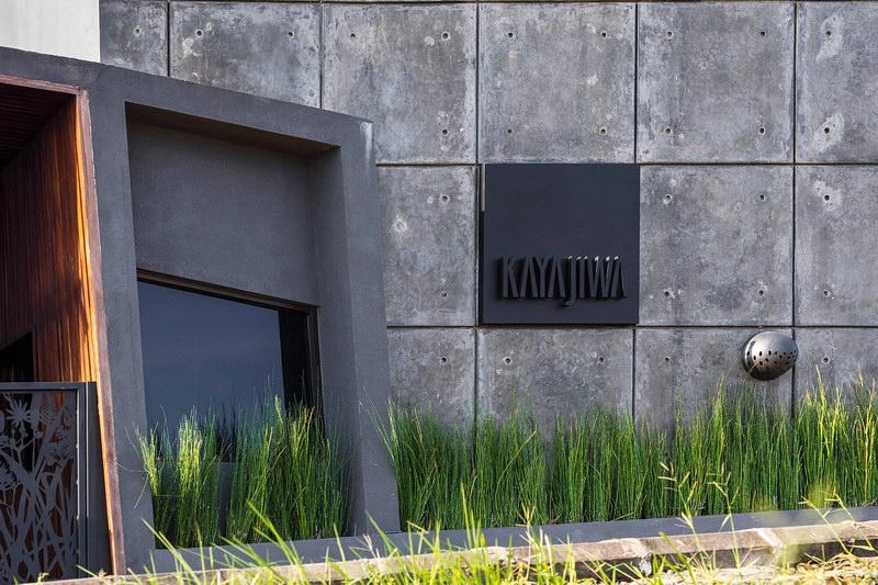 Villa Kayajiwa