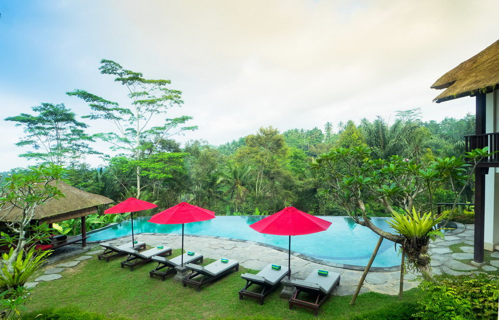 Villa Kembang Bali