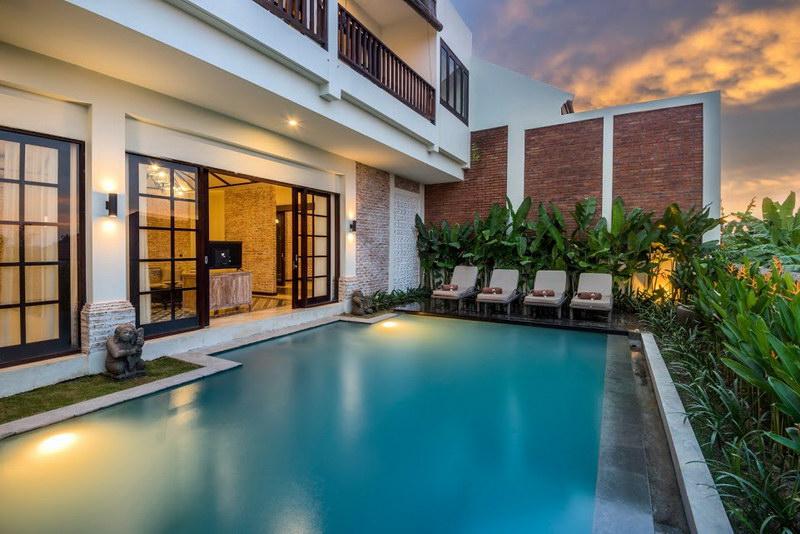 Villa Kenanga