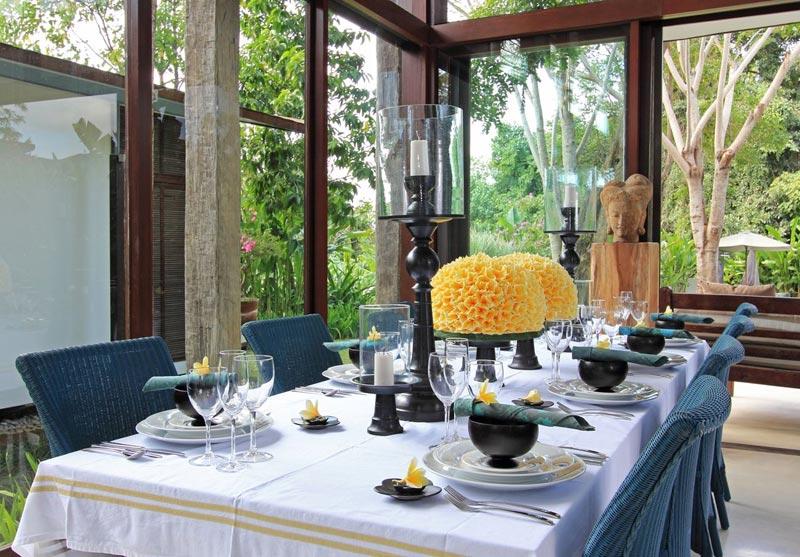 Villa Lotus Canggu