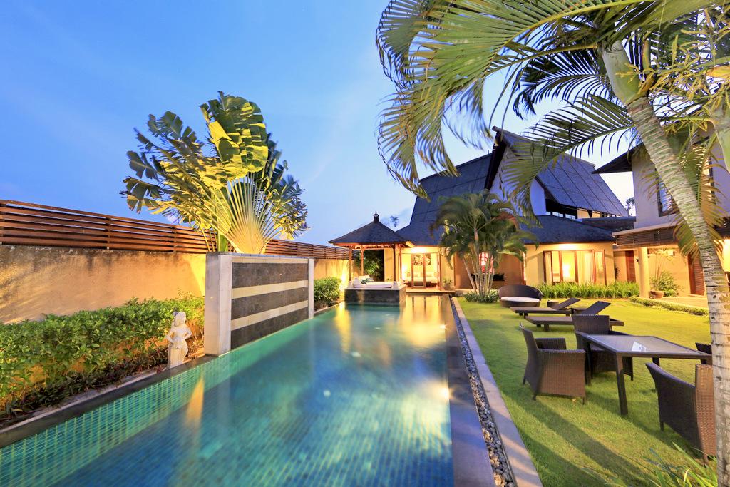 Villa M