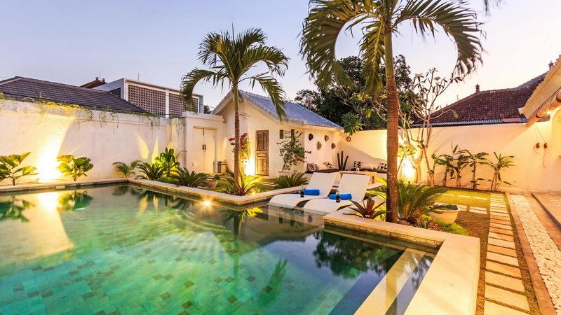 Villa Madura