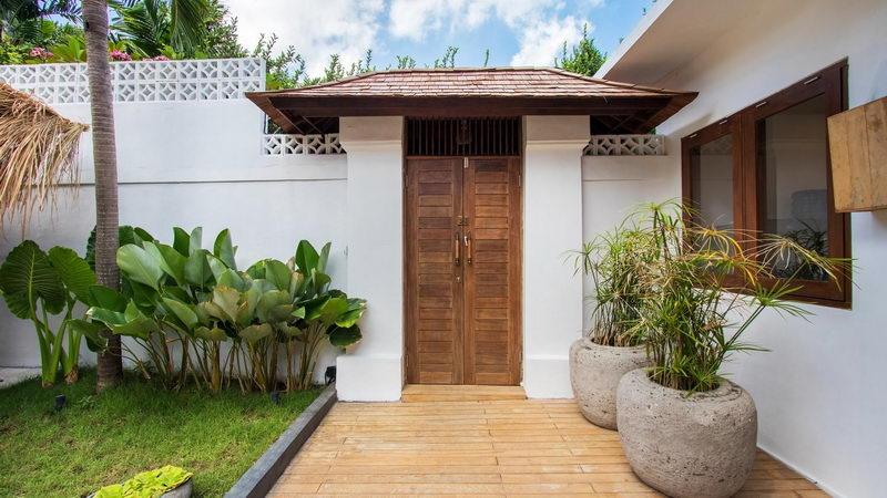 Villa Makasih