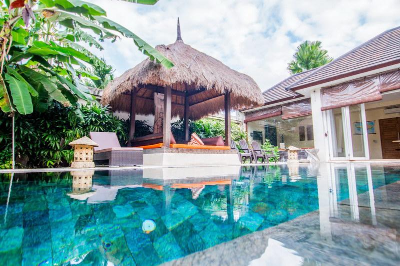 Villa Matahari Seminyak