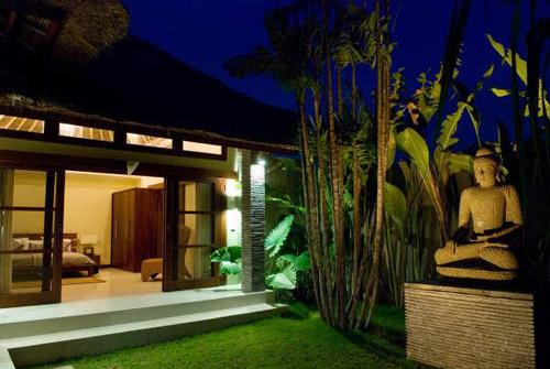 Villa Mimpi