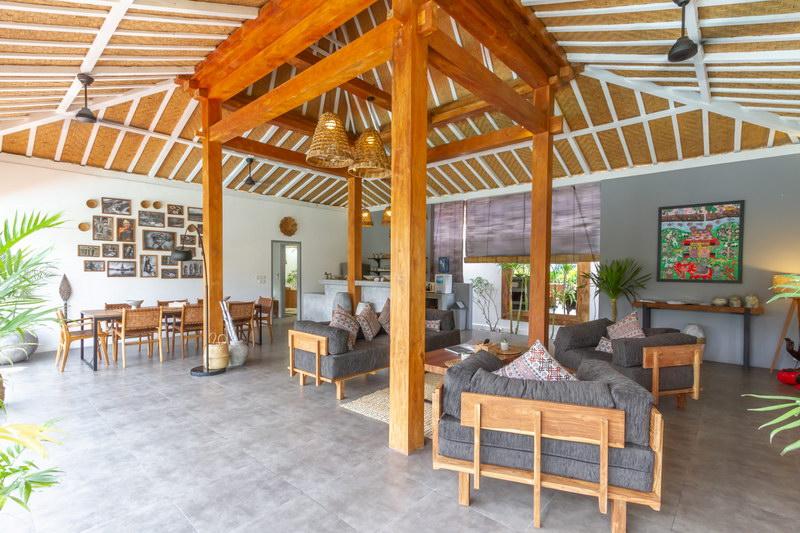 Villa Nahema