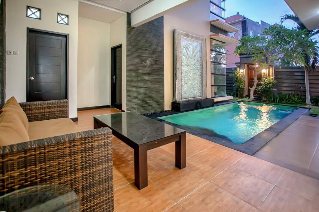 Villa Nakula Bali