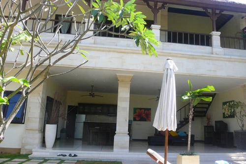 Villa Nakula