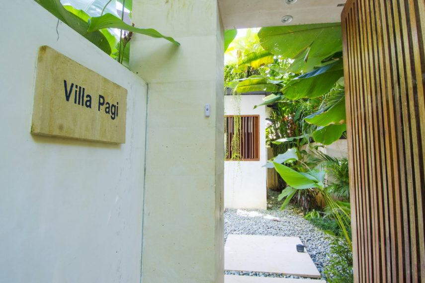 Villa Pagi