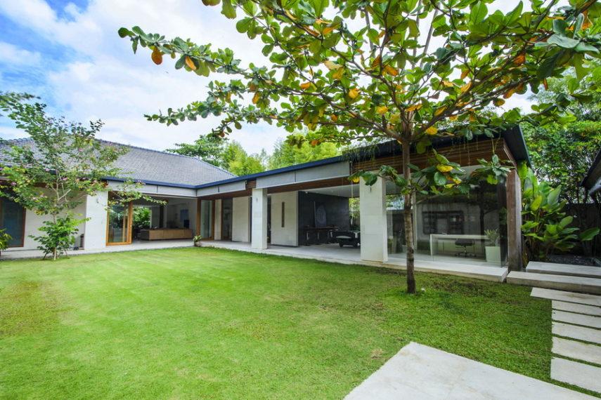 Villa Pulau