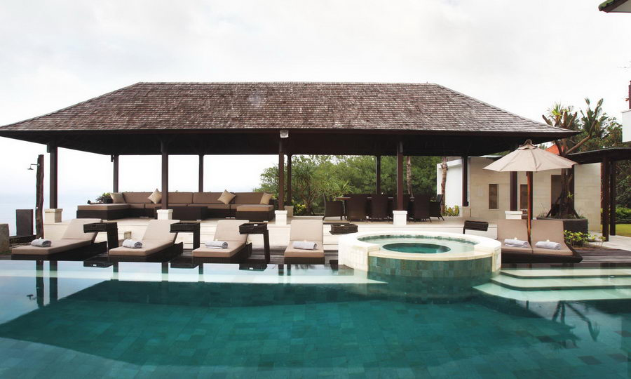 Villa Rosita Ketewel