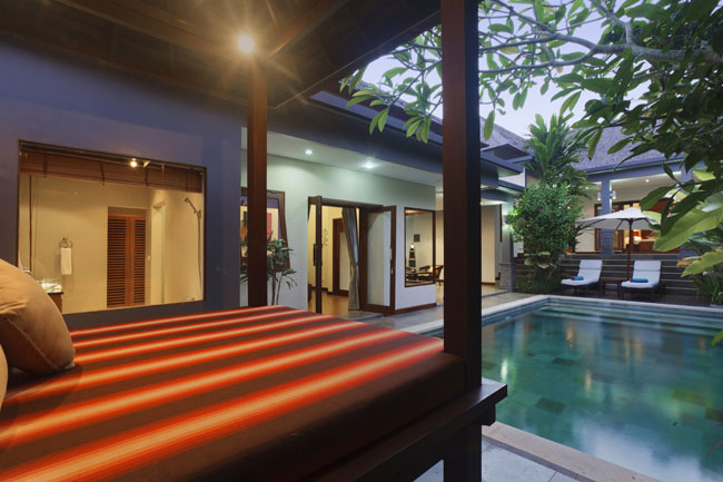 Villa Senang at Canti Asri Residences