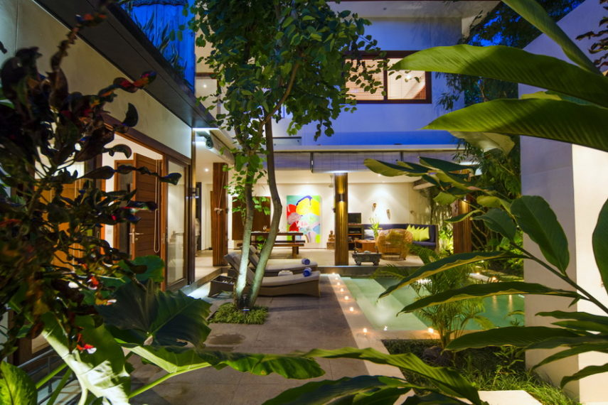 Villa Siang