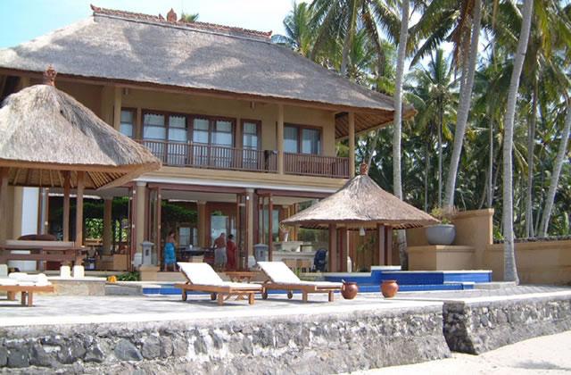 Villa Talia Vashti