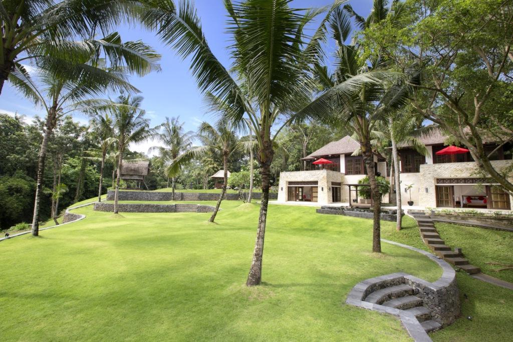 The Sanctuary Bali