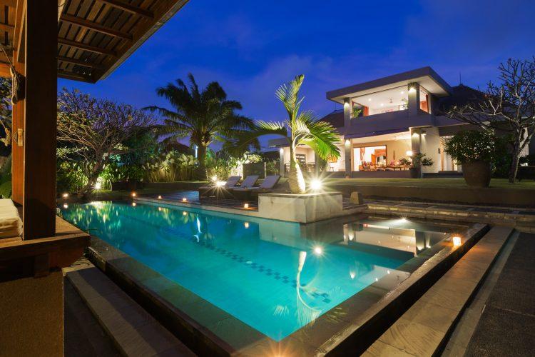 Villa The Uma