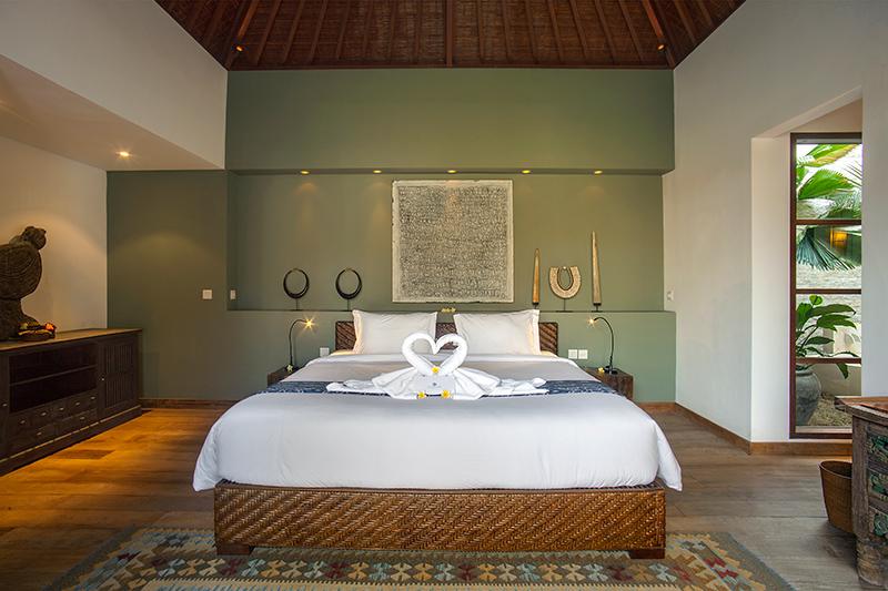 Villa Tiga Puluh All Bali Villas