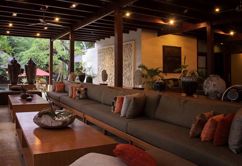 Villa Umah Di Sawah