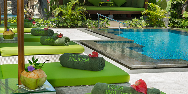 Villa Wiljoba