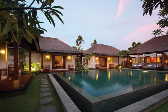Pool Villa - The Ulin Villas
