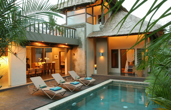 Home interior design villa ayanna Bali home design