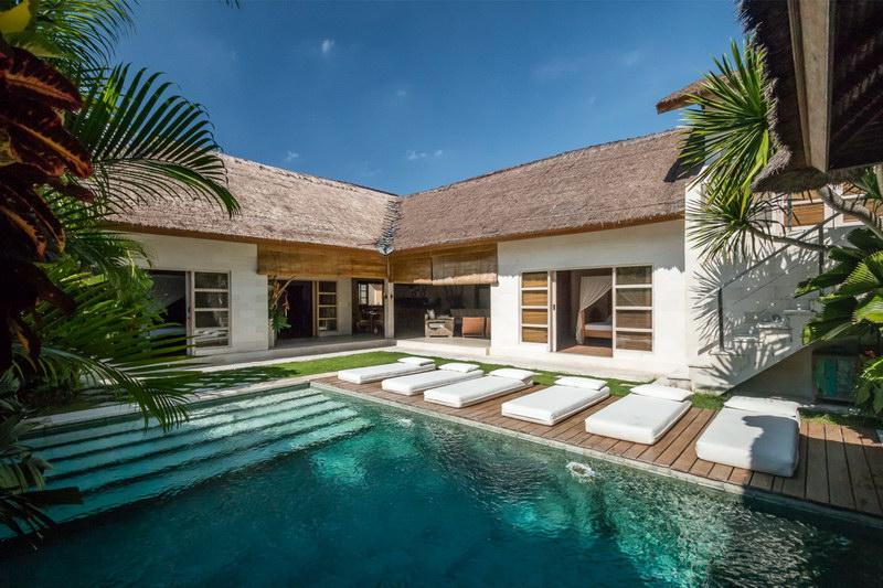 Villa Anggrek Seminyak