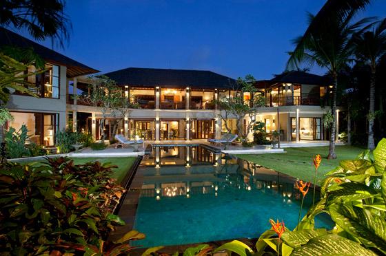 Villa Avalon All Bali Villas